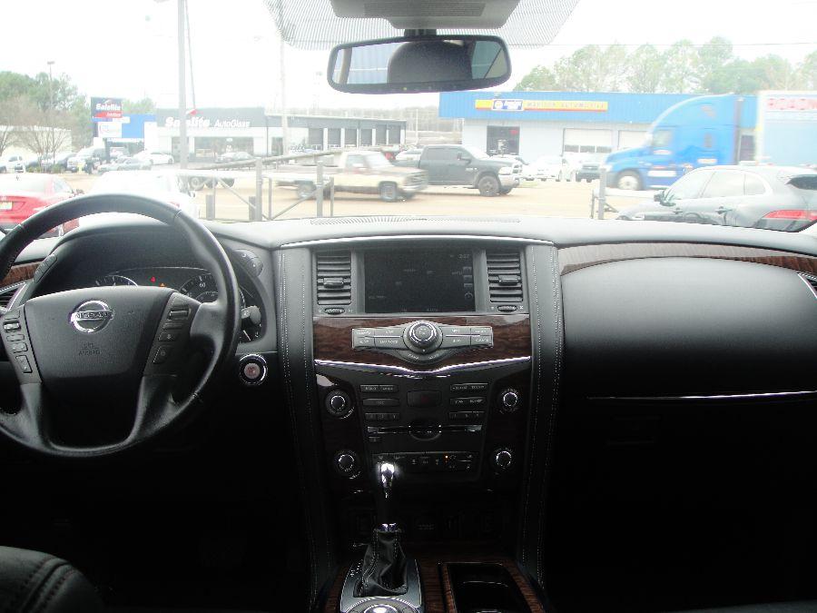 2019 Nissan Armada SL Premium