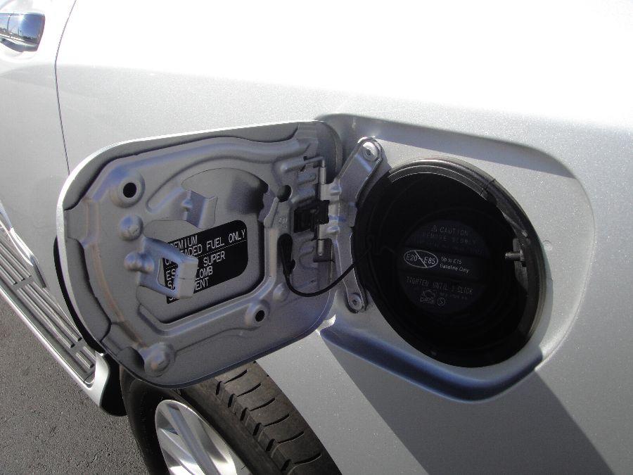 2016 Lexus GX 460