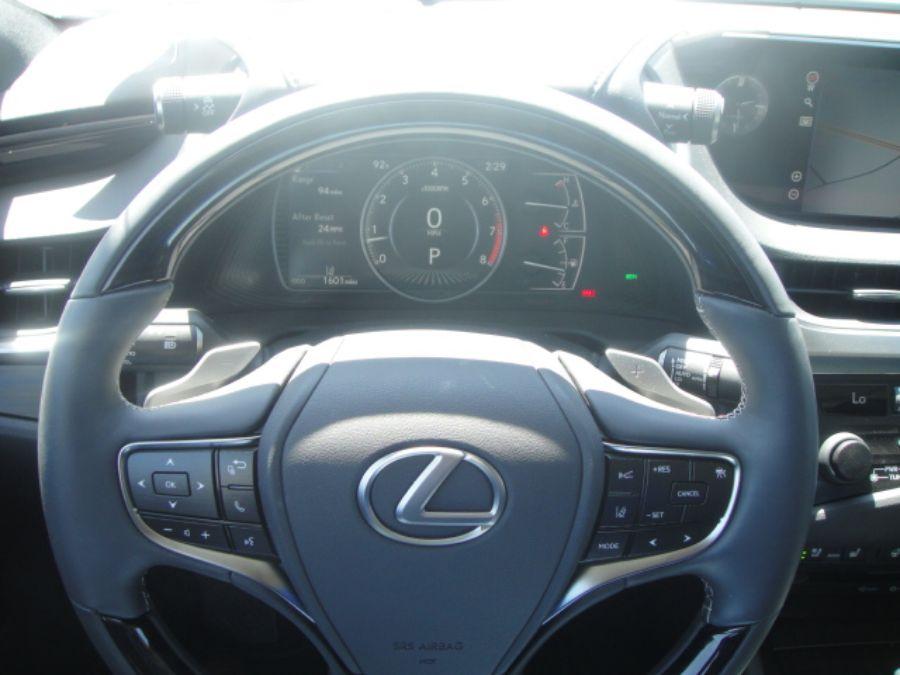 2020 Lexus ES 350 Luxury