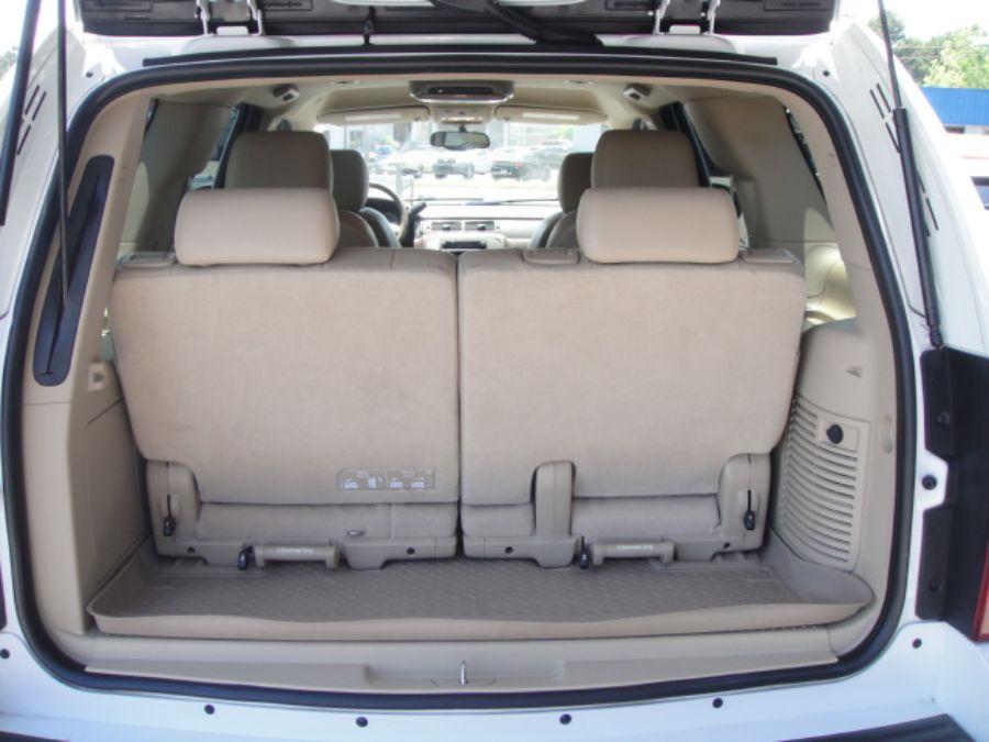 2011 Chevrolet Tahoe LT Z71