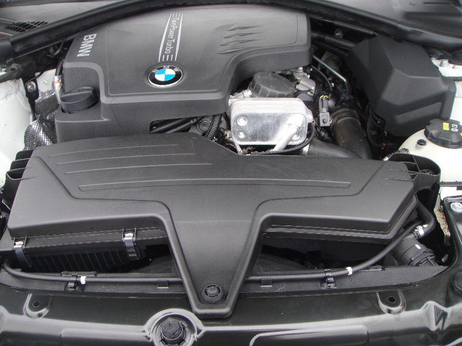 2015 BMW 3 Series 320i xDrive