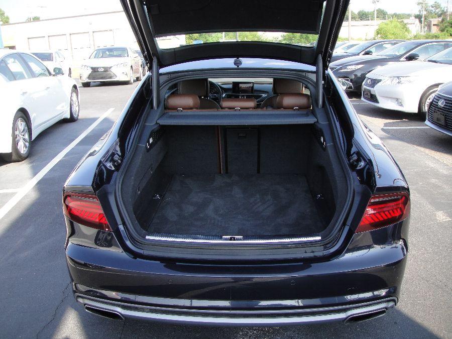 2016 Audi A7 3.0T Premium Plus