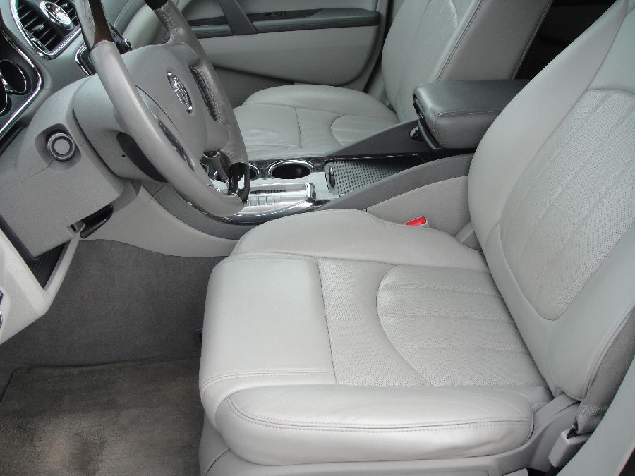 2013 Buick Enclave Leather Group