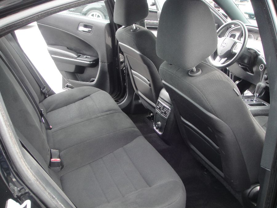 2014 Dodge Charger SE