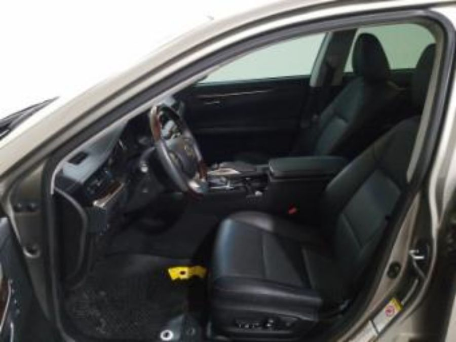 2017 Lexus ES 350 ULTRA