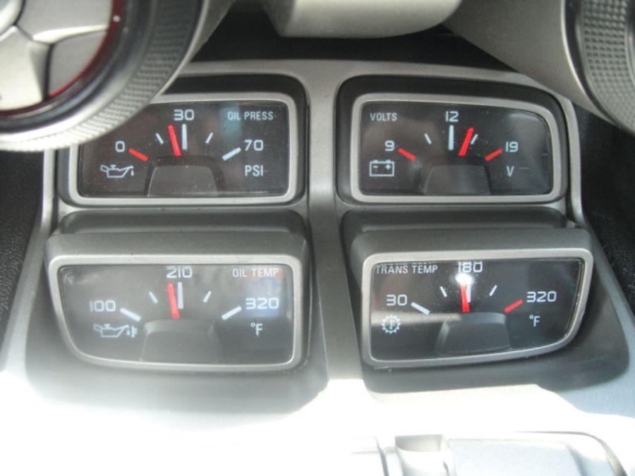 2015 Chevrolet Camaro 2LT 2LT