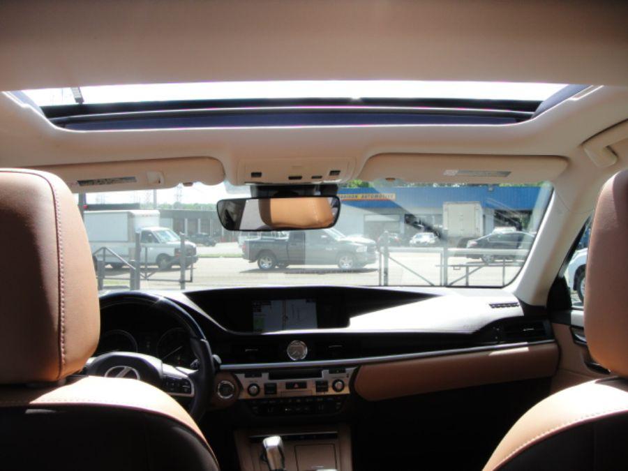 2016 Lexus ES 350 ULTRA