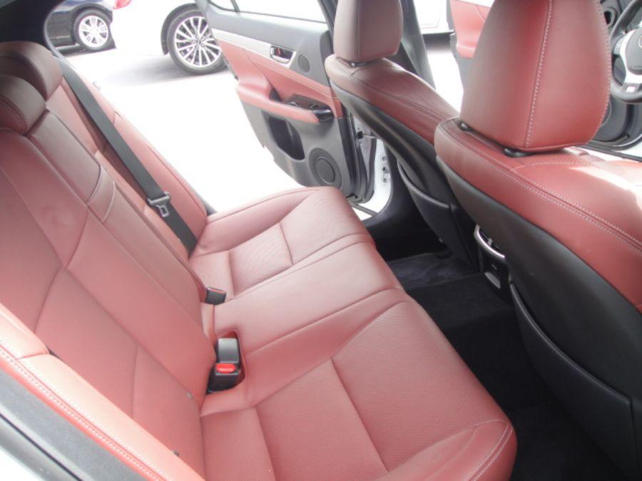2015 Lexus GS 350 F Sport