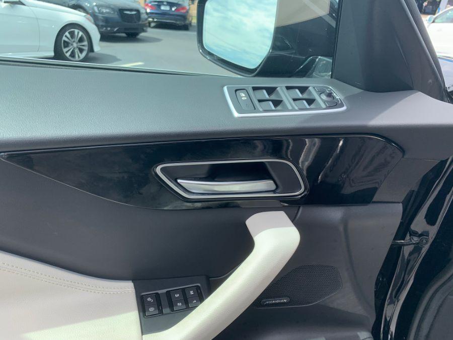 2019 Jaguar F-PACE 30t Prestige