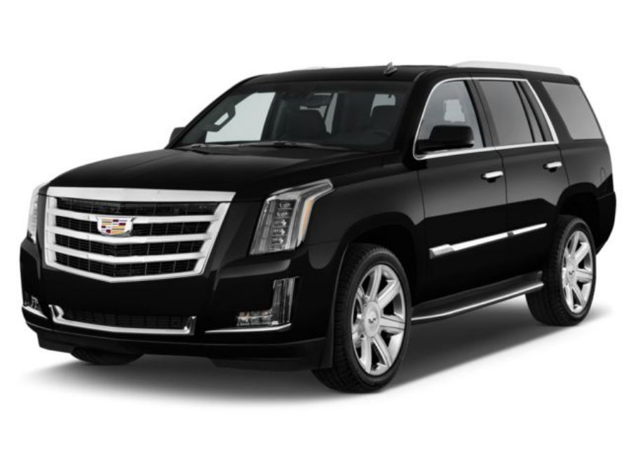 2020 Cadillac Escalade ESV Platinum Edition