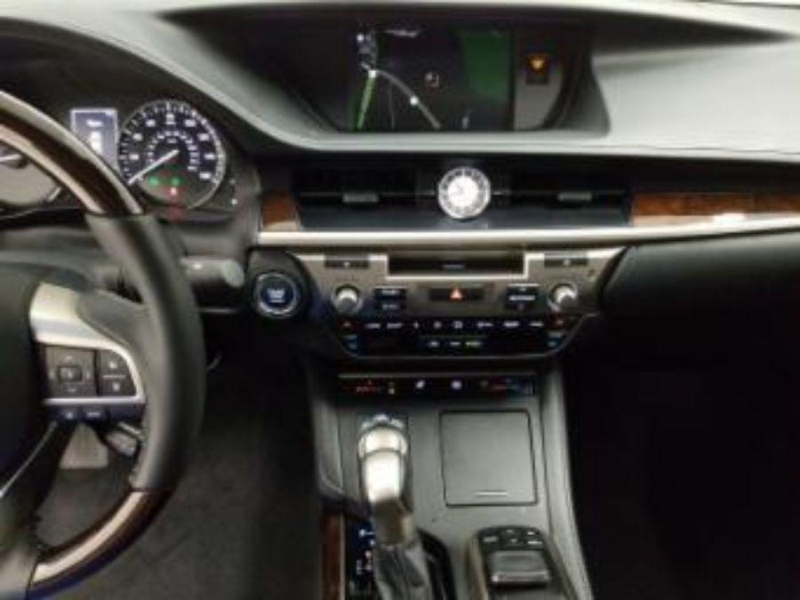 2018 Lexus ES 350 ULTRA PKG