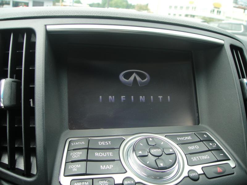 2014 INFINITI Q60 premium