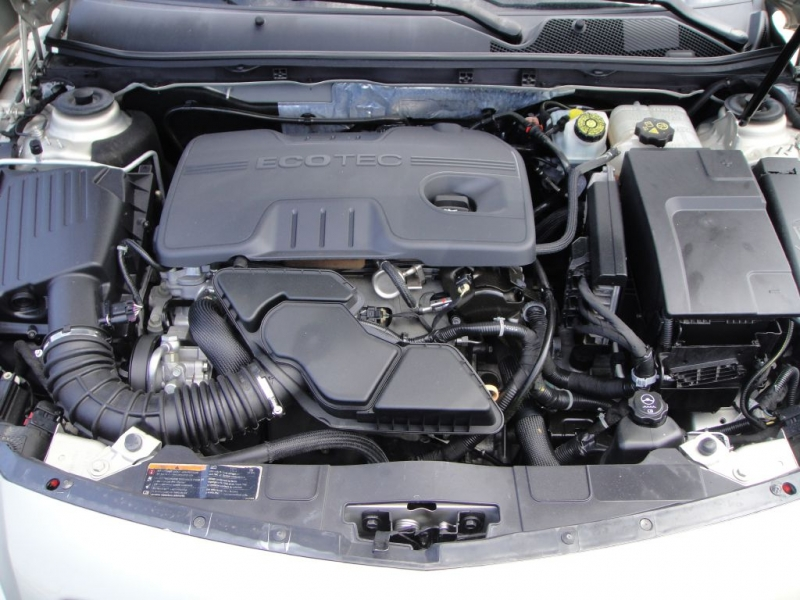 2011 Buick Regal CXL
