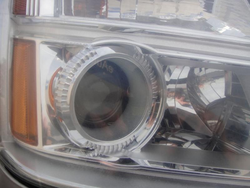 2011 GMC Terrain SLT-2