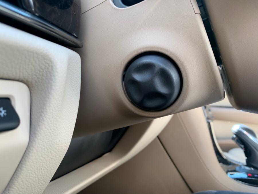 2015 Cadillac ATS 2.0L Turbo Premium