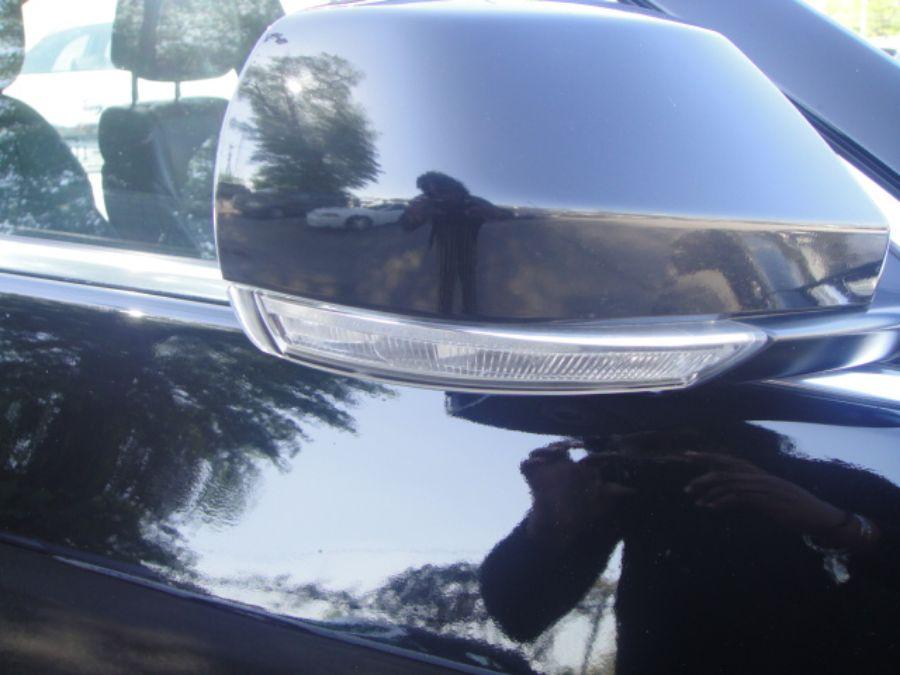 2013 Cadillac ATS 3.6L Premium